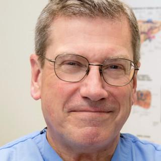 Roger Jenkins, MD