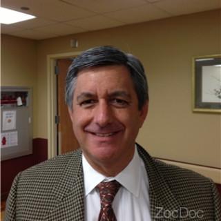 Henry Katz, MD
