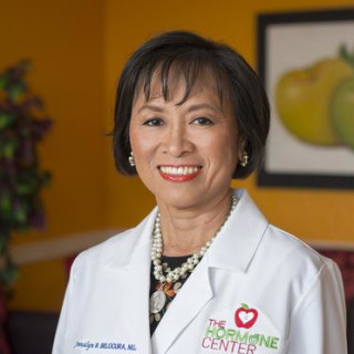 Jonnalyn Belocura, MD
