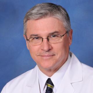 Richard Croskery, MD
