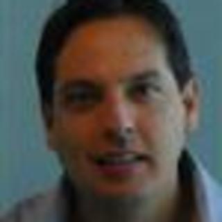 Ramiro Gumucio, MD