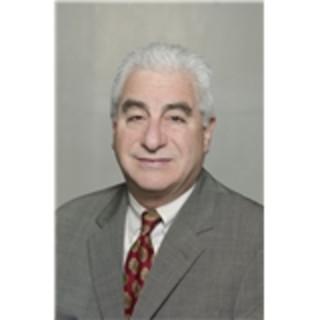 Barry Shepard, MD