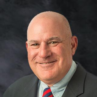 David Greenblatt, MD