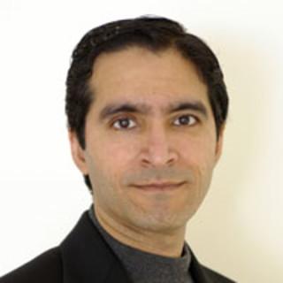 Hemant Sawnani, MD
