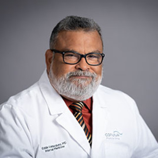 Eddie Velazquez, MD