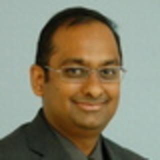 Krishnaj Gourab, MD