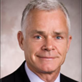 John Dusseau, MD
