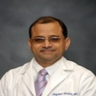 Jagdish Shukla, MD