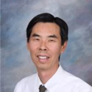 Harvey Yung, MD