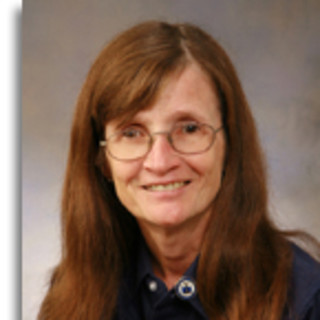 Roberta Slater, MD
