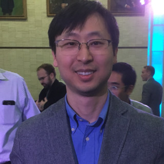 Frank Lee, MD