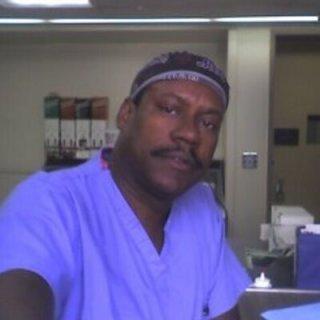 Gerald Hoke, MD