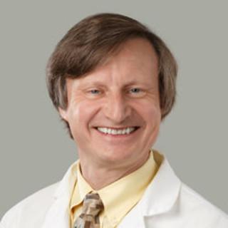 Christopher Moskaluk, MD