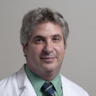David Abrams, MD