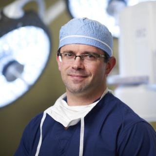 Victor Prisk, MD