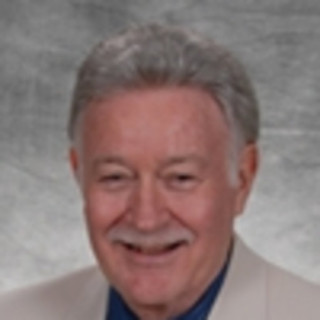 F. Allan Midyett, MD