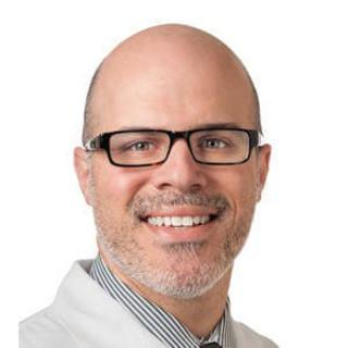 Josh Levitsky, MD