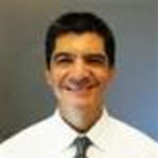 Chad McRae, MD