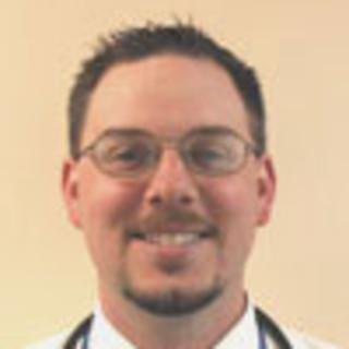 Justin Mansfield, MD