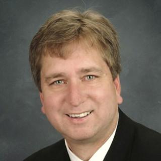 Jeffrey McClellan, MD