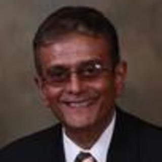 Nilesh Desai, MD