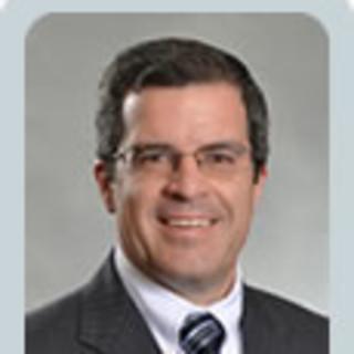 Robert Cabry Jr., MD