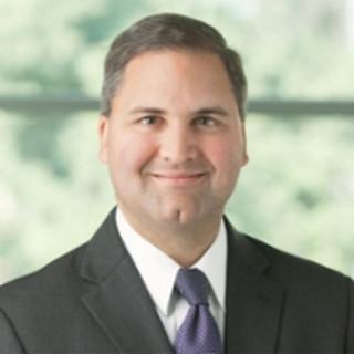 James Padussis, MD