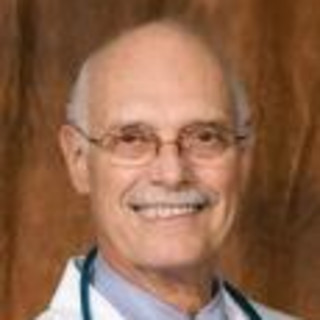 Frederick Saunders, MD