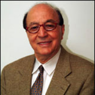 Abass Alavi, MD