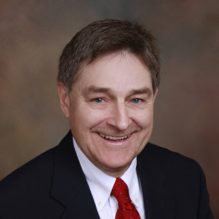 David Kelly, MD