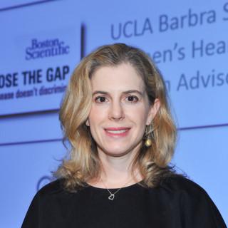 Tamara Horwich, MD