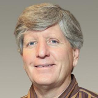 James Chapman, MD
