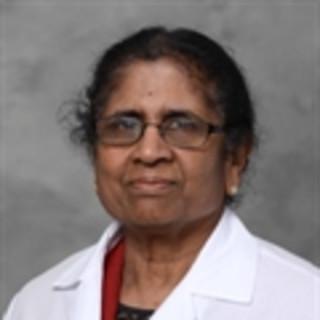 Nalini Janakiraman, MD