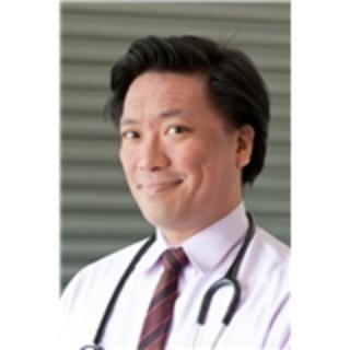 Steve Handoyo, MD