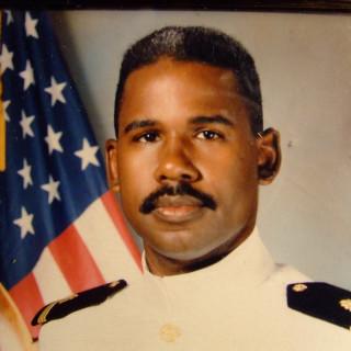 Eric Lewis, MD