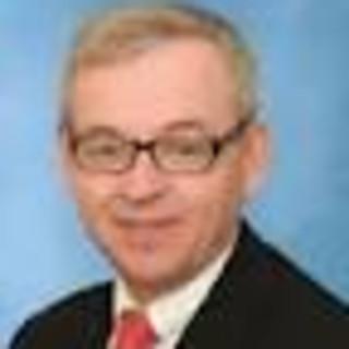 Chris Dickinson, MD