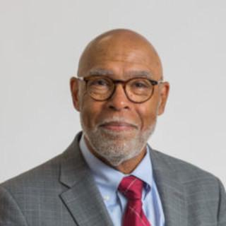 Edward Griffin Jr., MD