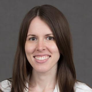 Ashley Deboeuf, MD