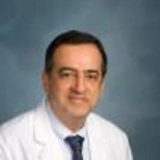 Bahman Bandari, MD