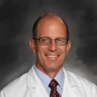 James Baumgartner, MD