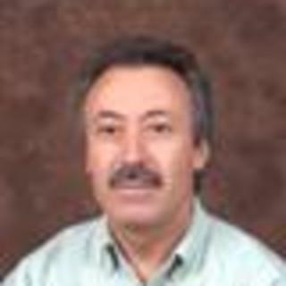 Ahmed Madi, MD