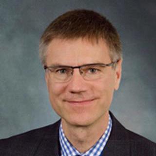 Ralf Thiele, MD