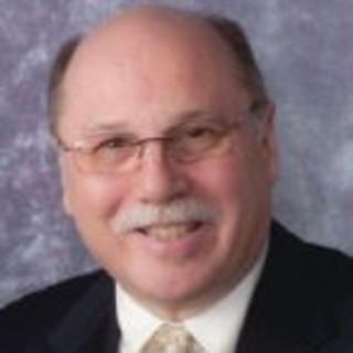 Robert Redner, MD