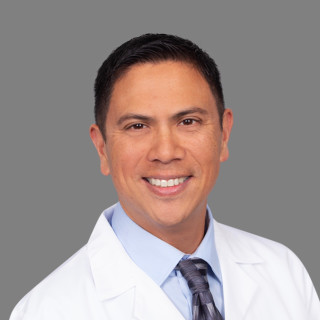 Arnold Cuenca, DO