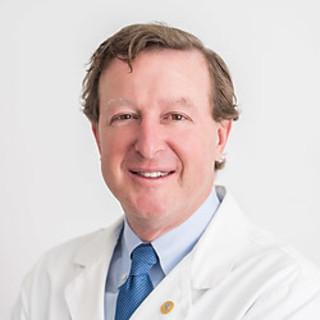 James Greenberg, MD