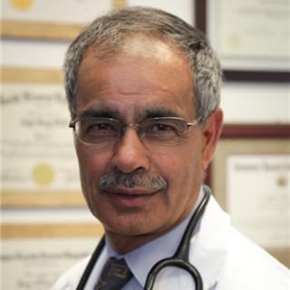 Jay Raju, MD