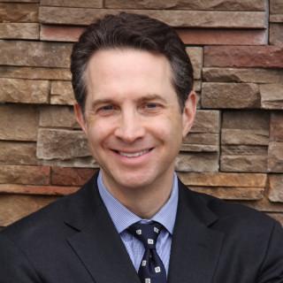 Seth Yellin, MD