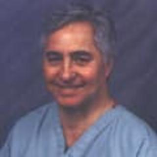Brian Jeffery, MD