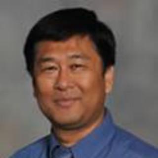 Hao Wang, MD
