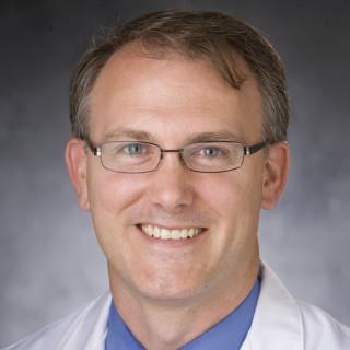 Neil Stafford, MD